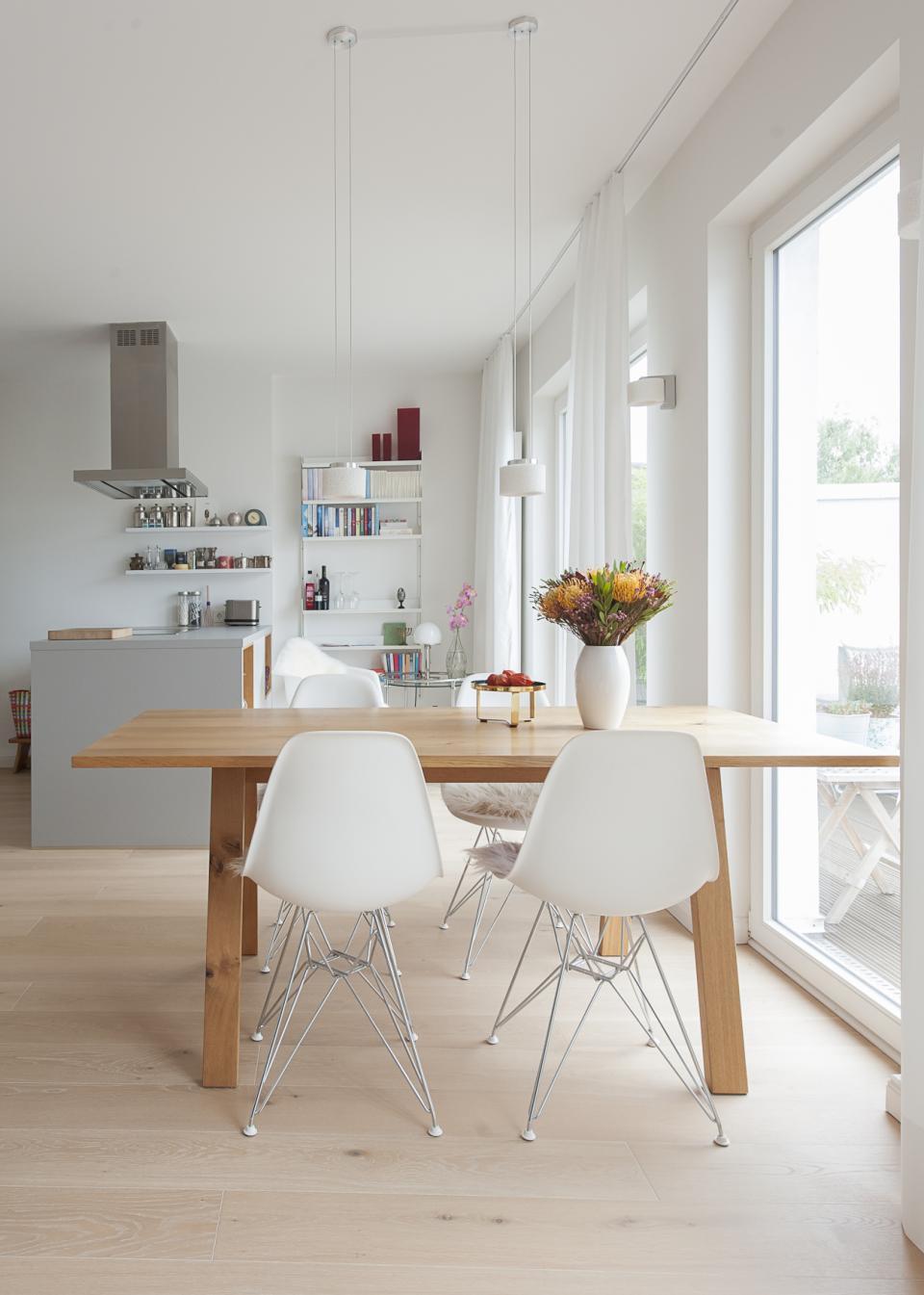 Maisonettewohnung » Friederike Kegel Interieur Design